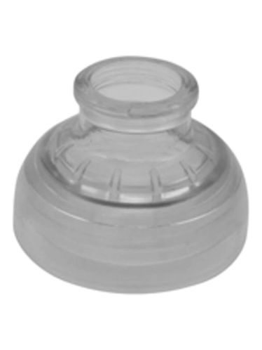 SIGG- Wide Mouth Bottle Adapter Transparent | Spare Parts and Cleaning